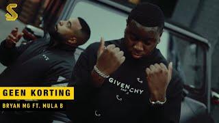 Bryan Mg - Geen Korting ft. Mula B (prod. Trobi)