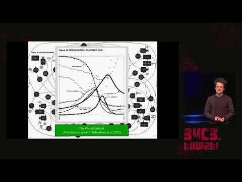 34C3 -  Simulating the future of the global agro-food system - deutsche Übersetzung