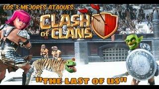 Guerras Épicas!!| Clash of clans| Aprende a jugar|El Gorgoniano|En español|