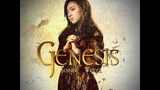 """""""GENESIS"""" Mํy first EP!"""