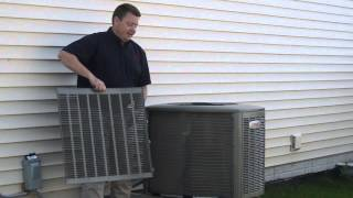 How to Wash Your A/C (Without the Coil Guard)