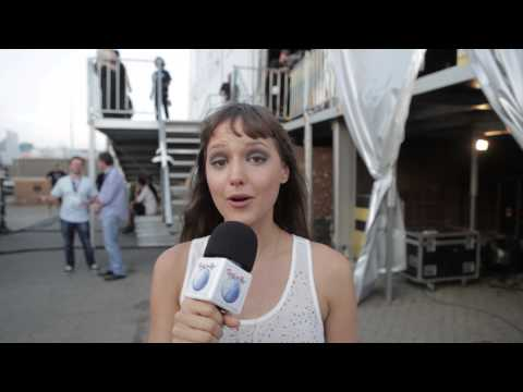 Rock in Rio entrevista: Mallu Magalhães
