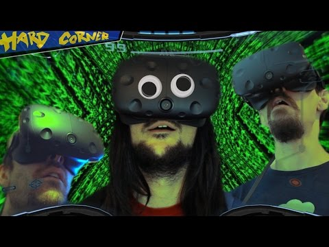 La Réalité Virtuelle - HARD CORNER ft. Sad Panda & Fred (JDG) - Benzaie TV
