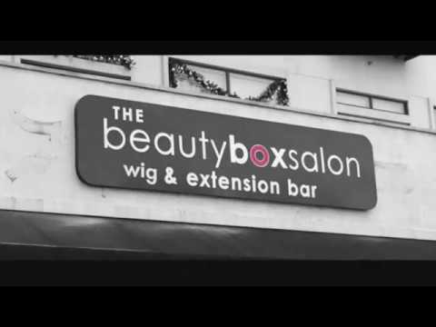 The Beauty Box Salon - Here for all your hair needs