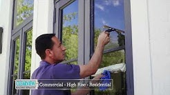Crystal Clear Advantage - Clearview Building Services