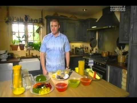 Kitchen Chemistry - Jellies - Part 1/2