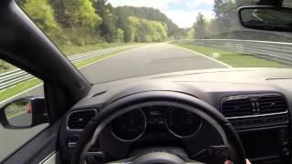 2015 Polo BlueGT Scuderia Hanseat 2015 Spring Nürburgring