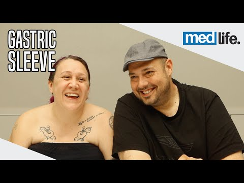 Beverley & Scott's Medical Journey in Turkey | Gastric Sleeve Surgery