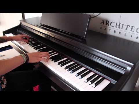 Bring Me The Horizon – Throne текст. Песня BEpiano - Bring Me The Horizon - Throne ( Piano Cover ) в mp3 320kbps