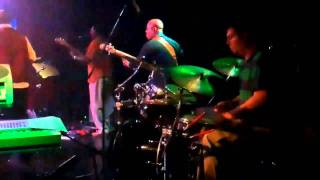 smooth groove capital theater let it whip cover