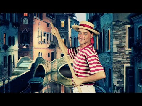 Nati in Italy - Matteo Tarantino (Official Video)