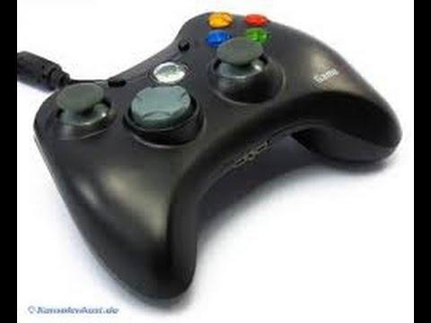 360 controller xbox drivers microsoft