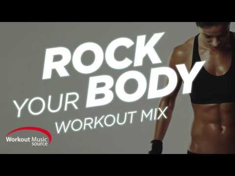 Workout Music Source // Rock Your Body Workout Mix (Hip-Hop
