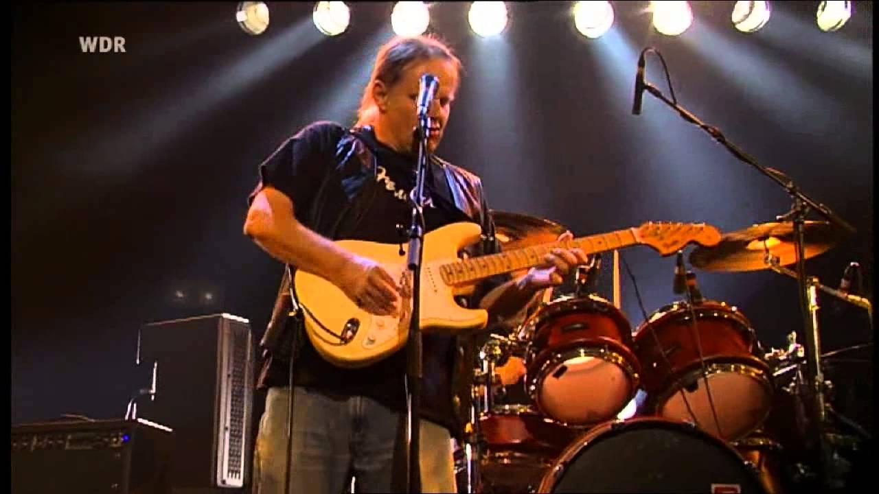 Resultado de imagen de Walter Trout Band