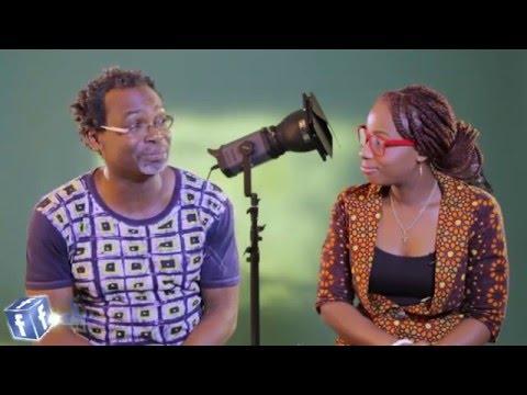 The Wildcard Show features Nigerian Photographer Kelechi Amadi and Art Director Nike Okundaye