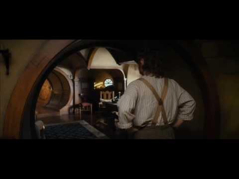 Hobbitul Capitol II JRR Tolkien