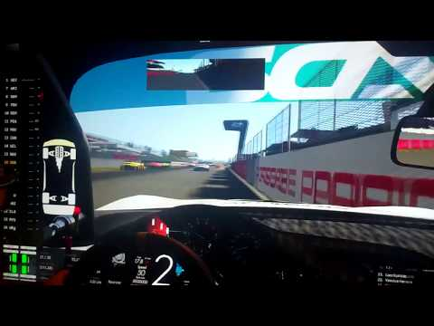Mazda MX5 Club - Le Mans - Assetto Corsa - RaceDepartment