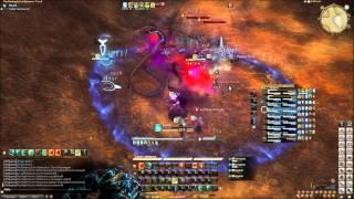 BG vs the Binding Coil of Bahamut - Turn 5 / World 1st Twintania Kill! (大迷宮バハムート5クリア)