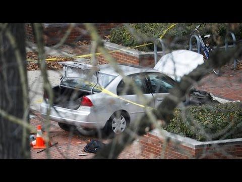 Ohio State Attacker Identified