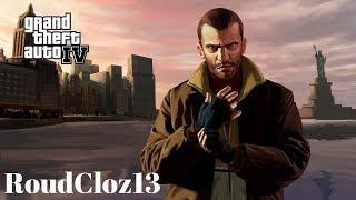 Скачать GTA 4 LIVE Финал с RoudCloz13 13 Final