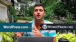 How To Migrate From WordPress.com to WordPress.org in Under 60 Minutes - 2019