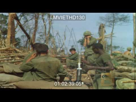 OPERATION MACARTHUR (BATTLE OF DAKTO)  - LMVIETHD130 thumbnail