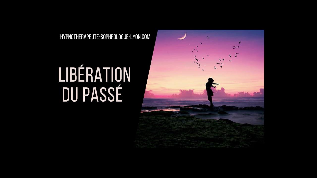 "11 Replay Hypnose Méditative ""Libération du Passé"""