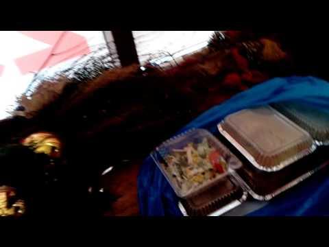 Еда в дорогу и походная кухня REDMOND RMC-011, возьми с собой в дорогу мультиварку REDMOND RMC-011