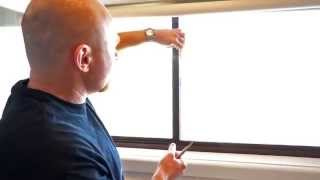 DIY How To Cขt A Clear Border Design In Your Privacy Film