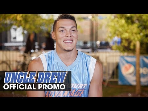 "Uncle Drew 2018 Movie  Promo ""Casper"" – Aaron Gordon, Kyrie Irving"