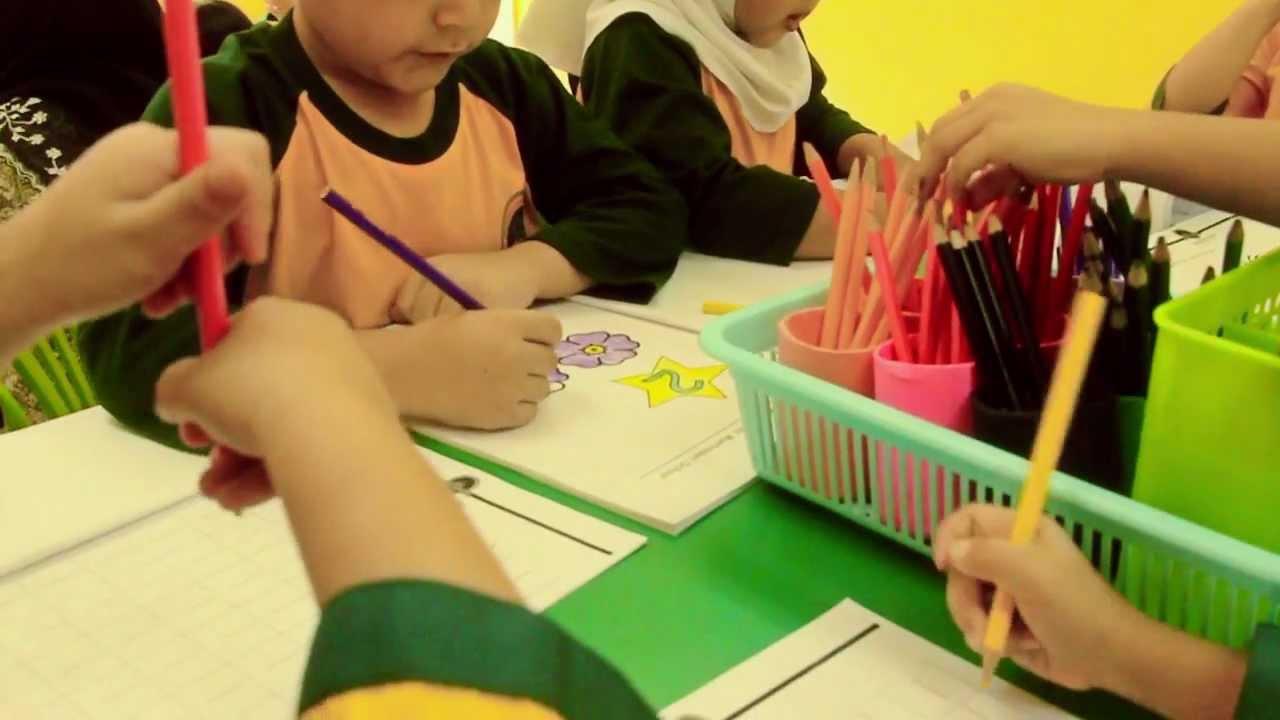 Brainy Bunch International Montessori Corporate Video Youtube