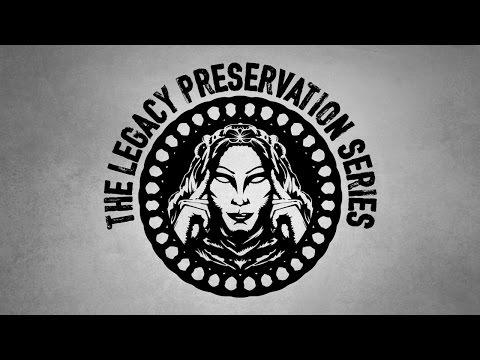 Legacy Preservation Series 1K – Round 6