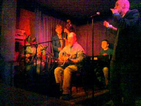 Mark Harrison & Band - 'Long Long Way To Go' (acou...