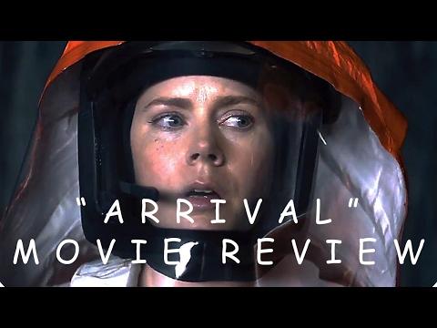 My Arrival DVD/Bluray Movie