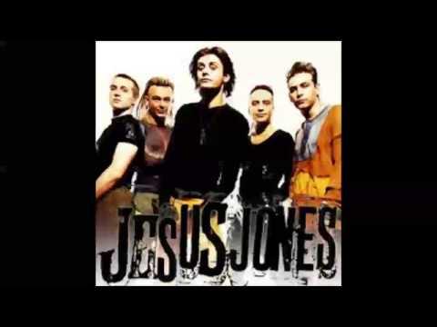 Jesus Jones Live Summer XS Wembley Stadium 13-07-91 (HQ Audio Only)