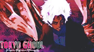 When The Tokyo Ghoul:Re Opening is Actually a Crack/Drug Song