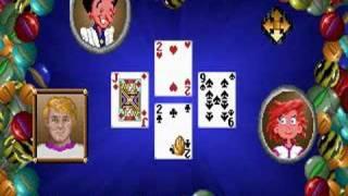 Hoyle Classic Card Games @ xtcabandonware.com