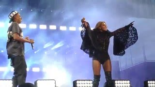 "Video Beyoncé & Jay-Z ~ ""Drunk In Love"" live at Gillette Stadium 7/1/14 download MP3, 3GP, MP4, WEBM, AVI, FLV Juni 2018"