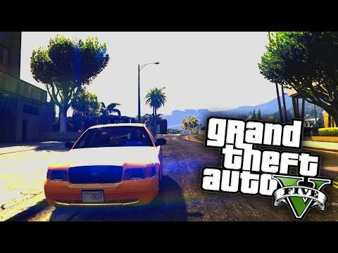 Somebody Call A Taxi? - GTA 5 FiveM Transport Tycoon - Episode 9