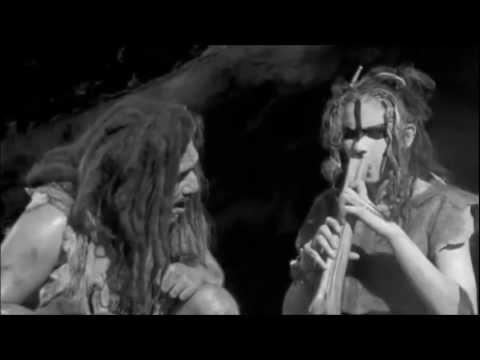 SCAMBO - Carne dos Deuses (clipe)