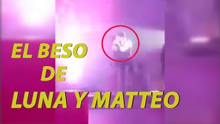 Video Soy Luna - El beso de Luna y Matteo (Adelanto Exclusivo) download MP3, 3GP, MP4, WEBM, AVI, FLV Oktober 2017