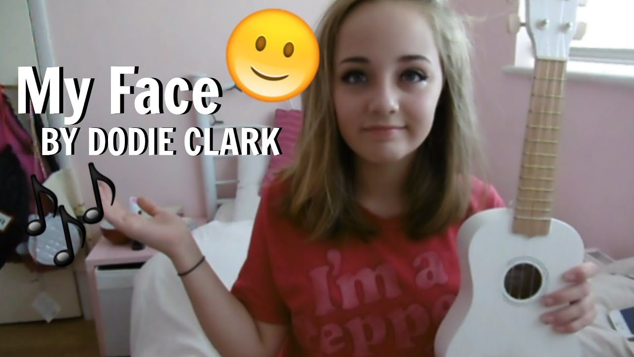 My face cover dodie clark ella davin youtube my face cover dodie clark ella davin youtube hexwebz Image collections