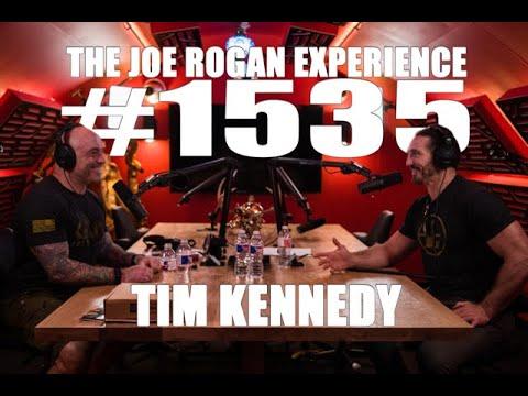 Joe Rogan Experience 1535 Tim Kennedy Youtube