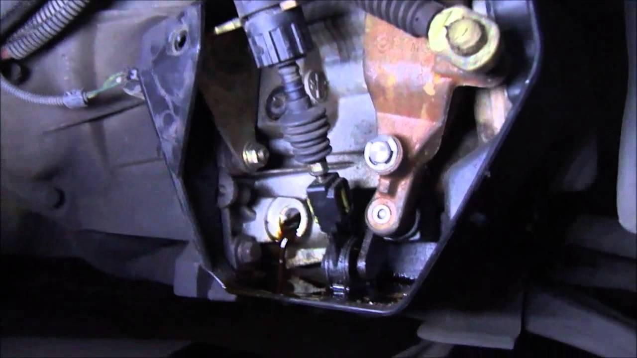 Trocar Ou Completar Oleo Do Cambio Ib Ford