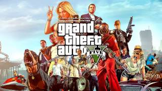Grand Theft Auto [GTA] V - Parachute Jumps (Parachuting) Music Theme