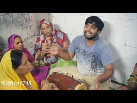 जम्मू में मेरी  वैष्णो मैया बस रही जी jammu me meri veshno maiyaa hindi bhajana lyrics