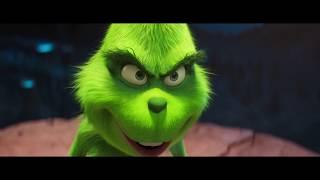 Trailer 3 - O Grinch | Cinemark