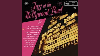 How About You (Live At The Hollywood Bowl /1956)