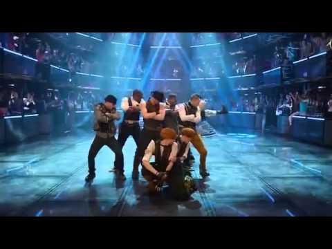 Step Up 5 Final Dance