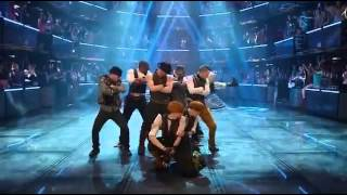 Step Up 5 Final Dance